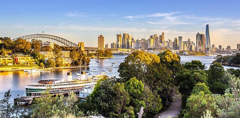 Sydney skyline, January 2021.jpg