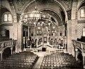 Synagogue consistoriale du quai Kléber intérieur 1898-1940.jpg