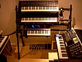 Synth stack @ N7thStudio.jpg
