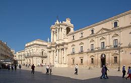 Piazza Bel Vedere Villa Santa Lucia Fr