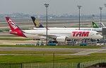TAM A350 PR-XTB 29fev16 LFBO-2.jpg