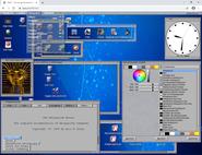 TAWS OS 3.9 AfA One