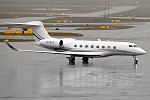 TC Equipment LLC, N113CS, Gulfstream G650 (25267919907).jpg