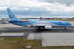 TUIfly, D-ATUO, Boeing 737-8K5 (20359527041).jpg