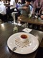 TW 台灣 Taiwan 中正區 Zhongzheng District 台北車站 Taipei Main Metro Station 微風台北站 Breeze Taipei Station 2nd Floor mall shop Restaurant lunch August 2019 SSG 24.jpg