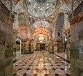 Tabatabaee mosque at Fatima Masumeh Shrine2, qom, iran.jpg