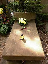 Tadeusz Bartosik grób.JPG