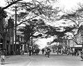 Taichung Zhongzheng Road 1949.jpg