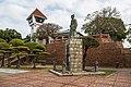 Tainan Taiwan Fort-Zeelandia-02.jpg