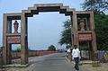 Taj Mahal, Agra views from around (4).JPG