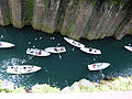 TakachihokyoCongestionOfBoat.JPG