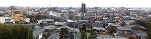 Hyōgo Prefecture - Takarazuka