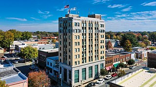 Burlington, North Carolina City in North Carolina, United States