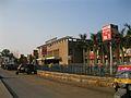 Tatanagar (Jamshedpur) Railway station.jpg
