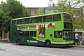 Taunton Market Place - First 33379 (WSV409) on Park and Ride duties.JPG