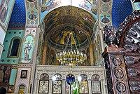 Tbilisi Sioni interior.JPG