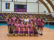 VC Baku #