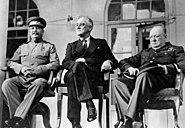 Teheran conference-1943