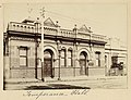 Temperance Hall, Launceston (36174713762).jpg