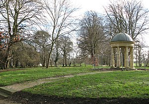 Temple Folly, Santry Desmesne, Santry, Dublin, Ireland - geograph.org.uk - 325143.jpg