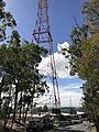 Ten television studios and transmission tower at Mount Coot-tha.jpg