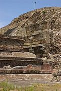 Teotihuacan-Pyramid of the Feathered Serpent 3022