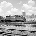 Texas & Pacific, Diesel Electric Road Switcher No. 641 (21632429010).jpg
