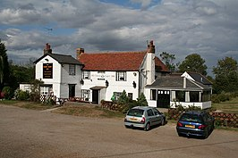 The 'Ferry Boat Inn', North Fambridge, Essex - geograph.org.uk - 498053.jpg
