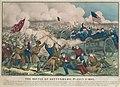 The Battle of Gettysburg, Pa., July 3d. 1863 (5451314588).jpg