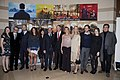 The Berlinale Jury with the Emerson family (15877806124).jpg