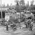 The British Army in the Normandy Campaign 1944 B8488.jpg