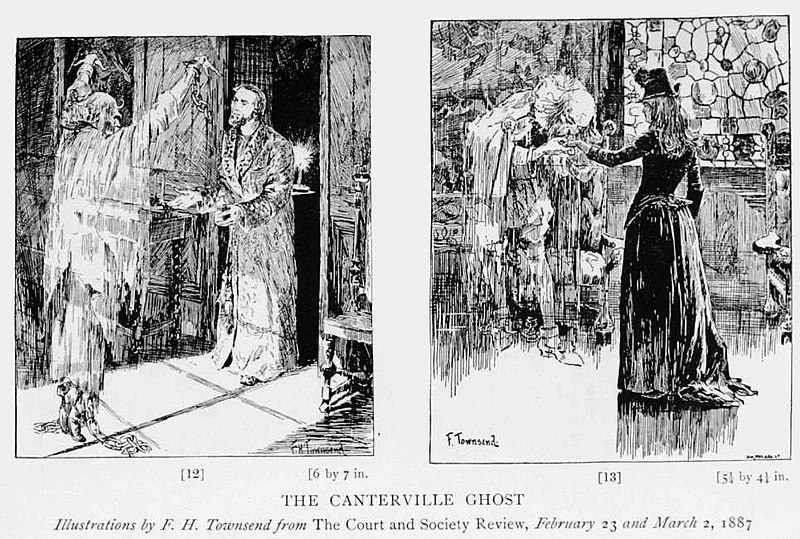 File:The Canterville Ghost illustration.jpg