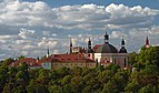 The Church of Virgin Mary and St. Charles the Great at Karlove. Prague, Czech Republic.jpg