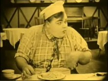 File:The Cook (1918).webm