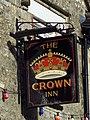 The Crown Inn Sign - geograph.org.uk - 314495.jpg