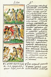 The Florentine Codex- Life in Mesoamerica III.tiff