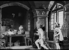 Fichier:The Knight of the Snows (1912).webm