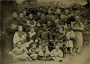 Gan Chinese-speaking people - Image: The Millions 1898 (1898) (14779673754)