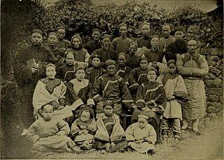 Gan Chinese-speaking people