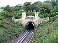 The North entrance of the Clayton Tunnel - geograph.org.uk - 1577506.jpg