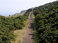 The Old Railway to Ravenscar - geograph.org.uk - 220484.jpg