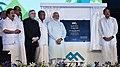 The Prime Minister, Shri Narendra Modi dedicating the Kochi Metro to the Nation, in Kerala (2).jpg
