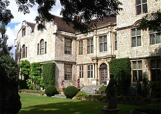 Treasurer's House, York - Treasurer's House, York