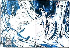 The Velveteen Rabbit shared piece 3
