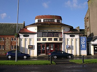 Campbeltown - The Wee Picture House