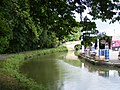The Wendover Arm, Heygates Mill wharf - geograph.org.uk - 527299.jpg