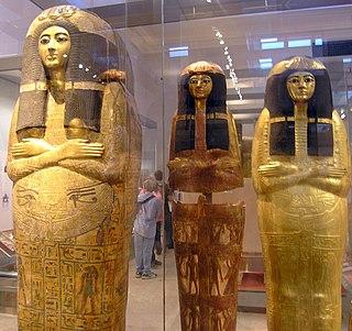 Henutmehyt Ancient Egyptian priestess