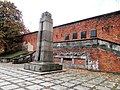 The gallows on the slopes of the Citadel in Warsaw - 01.jpg