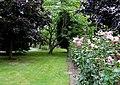 The gardens of Eltham Crematorium - geograph.org.uk - 986166.jpg
