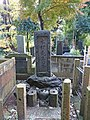 The grave of KIMURA-Tanko.jpg